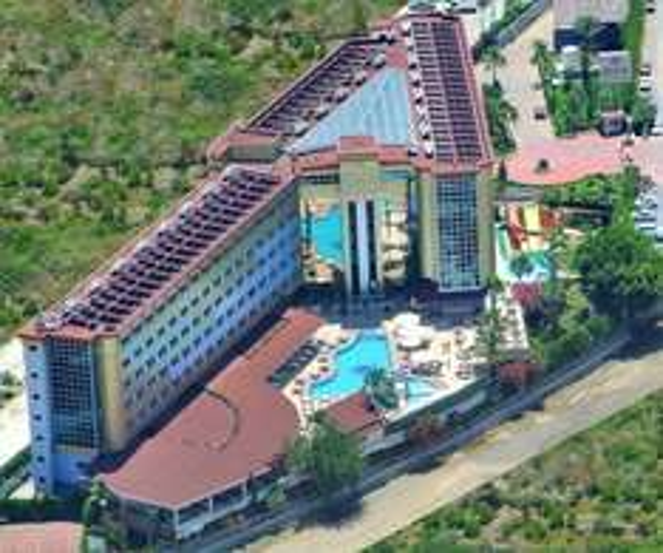 Türkei 5* Dinler Hotel Alanya All-Inklusive 6-7 Tage zum Teil unter 300€ pP / Last Minute