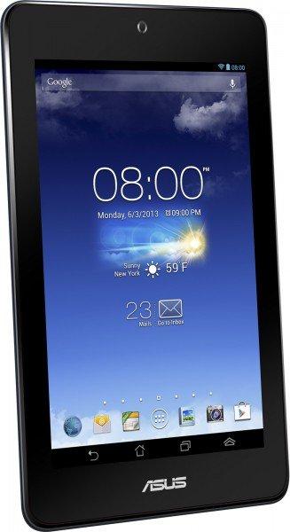 ASUS Tablet MEMO PAD 7 HD blau (ME173X-1B011A) Quad Core 16 GB WIFI 87,09 inkl. Versand