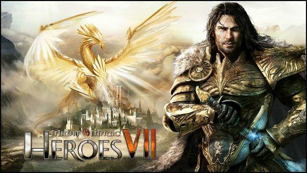 Might&Magic Heroes VII - kostenloser Betakey @Amazon