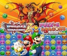 [Nintendo Zone 3DS] Puzzle & Dragons Z - Zwei Zusatzinhalte kostenlos