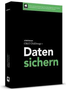 O&O DiskImage 7 Professional Edition