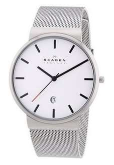 Skagen Uhren reduziert @ Amazon - ca. 30% (mehr im 1. Kommentar)