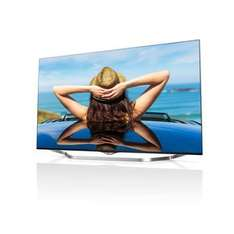 LG 60UB850V 151 cm (60 Zoll) 4K Ultra HD 3D LED-TV, UHD, 1000 Hz, Triple Tuner, Dual Core, Smart TV