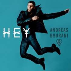 Andreas Bourani - Hey (Album Download, MP3 für 0,89 EUR)