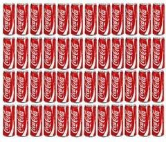 Coca Cola ''Original'' 48 x 330ml Dose (Coke) inkl. Pfand @dealclub wieder verfügbar