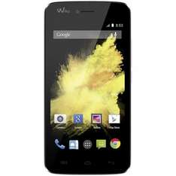 "WIKO Birdy - LTE Smartphone, 4.5"" Display, 4x 1.30GHz, 1GB Ram, 4GB Speicher (erweiterbar), 5.0MP Kamera mit LED-Blitz, GPS für 89€ @Conrad.de"