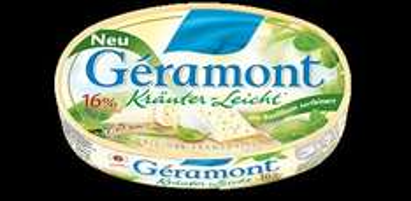 [Kaufland BW] Geramont Kräuter für 5 Cent (Angebot+Scondoo)
