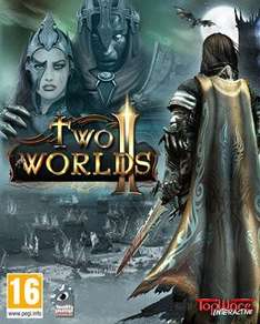 Two Worlds 2 - 85% - Bei Steam für 2,99€ / Two Worlds Collection 5,19€ - 87% / Two Worlds Epic Edtion 0,99€