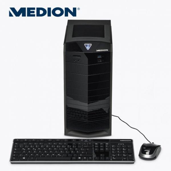 Aldi PC: Medion Akoya P5105D ab 28.05.15 [ALDI-Nord]