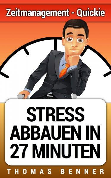 Zeitmanagement Kindle-Buch inkl. Videokurs gratis