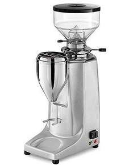 Espressomühle Quamar M80E Alu Poliert vgl. Preis 490€