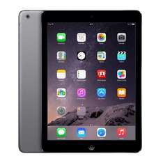 Apple iPad Air Wi-Fi 32 GB Spacegrau für 359€ @ebay (Cyberport)