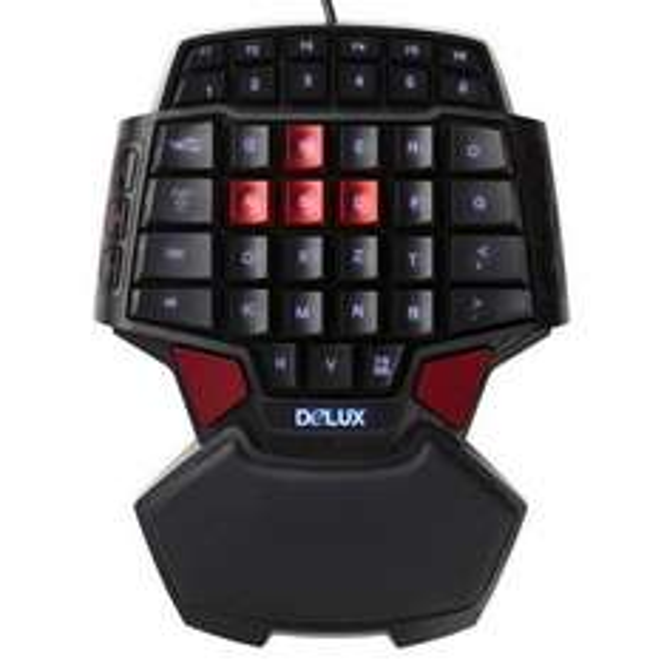[Preisfehler] Delux T9 Mini Game Pad Gameboard