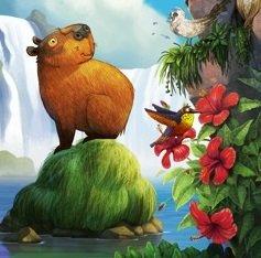 """[iOS] 9 kostenlose Kinder-Apps von """"Apps4kids games"""" (zB: Das Dschungelbuch / Tierwelten für Kinder...)"""