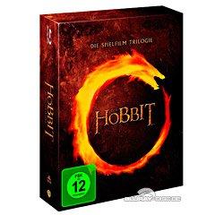 Hobbit Trilogie Bluray @ Saturn oder Amazon Prime