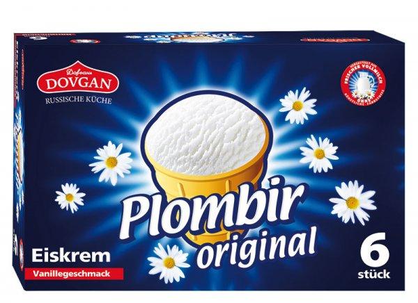 [KLIVER] Plombir Original 1,49€