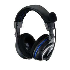 Turtle Beach Ear Force PX4 Headset (PS4, PS3, Xbox 360) für 80,64 € @Amazon.co.uk