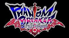 [ Steam ] Phantom Breaker Battle Grounds | Pixel 2D Beat 'em up