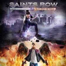 [PSN Amerika - Preisfehler] PS4 - Saints Row Re-Elected & Gat Out of Hell Download $ 15,49 statt 49,99 €