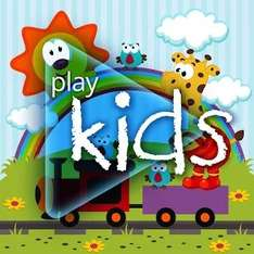 [Play Store US Account] Album Play: Kids [Kinderlieder ENGLISCH]