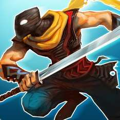 [Amazon/Android] Shadow Blade für 0,00 EUR statt 1,45 EUR