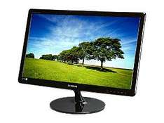 "27"" Samsung LED SyncMaster S27A350H Full HD HDMI 211€ inkl. Vers."