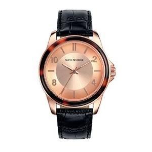 MARK MADDOX Damenuhr rosévergoldet MC3011-95 für 33,94 € @ Galeria Kaufhof