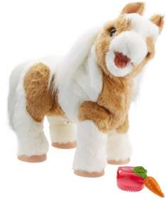 [Amazon] Hasbro - FurReal Friends Mein süßes Pony-Baby