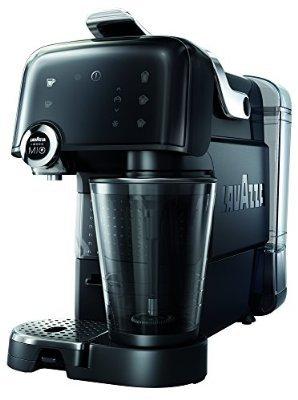 [Saturn online & offline] Lavazza LM 7000 Fantasia Kapselmaschine mit integriertem Milchschäumer
