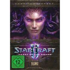 "[LOKAL] StarCraft II: Heart of the Swarm (Add-On) für 7,00 + ab 20€ zusätzlich 15% Rabatt!@ Toys""R""Us - Porta Westfalica"