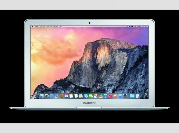 [Mediamarkt] Apple MacBook Air 13.3 Core i5-5250U 4GB RAM 256GB SSD - MJVG2D/A für 1111,-€ Versandkostenfrei...Weitere Mac Angebote vorhanden