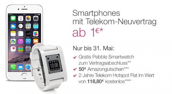 Telekom Magenta Mobil M effektiv 4,49 €