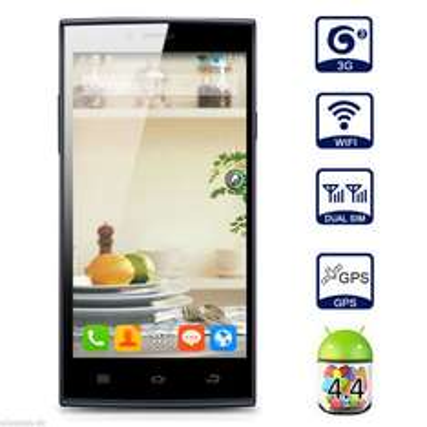 "THL T6 Pro 5"" 1280x768 8GB Android 4.4 8-CORE Smartphone DUAL SIM 89,99€@Ebay ""allesbest-de"""