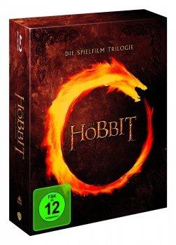 [Alphamovies.de] Die Hobbit Trilogie [Blu-ray] für 20,94€ Versandkostenfrei.