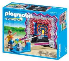 [Amazon Prime] PLAYMOBIL 5547 - Dosen-Schießbude 9,98€ (Idealo: 12,94 €)