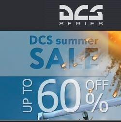 DCS World Summer Sale: 60% Rabatt