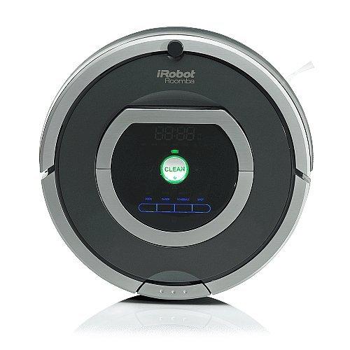 iRobot Roomba 780 Staubsaug-Roboter @ Amazon Warehouse