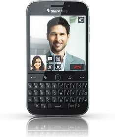 BlackBerry Classic AmazonWHD*sehr gut* 100€ unter Idealo