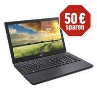 Acer Aspire E5-571G-5887 für 407,89€ bei Notebooksbilliger.de