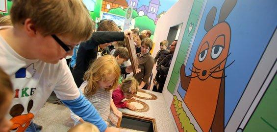 Köln Odysseum - freier Eintritt für Kindergartenkinder und eine Begleitperson  während des Kita - Streik ( werkstags 9 Uhr bis 14 Uhr)