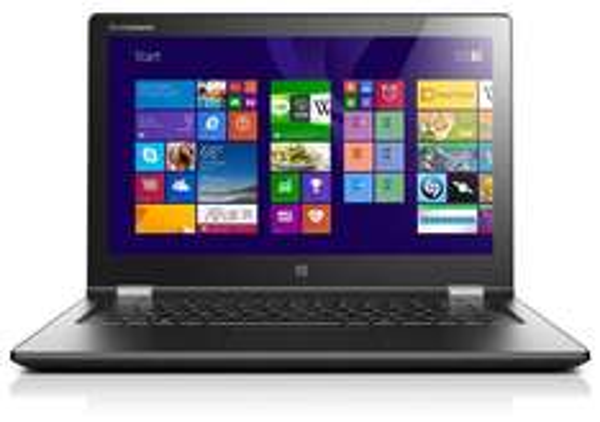 Lenovo Thinkpad YOGA 2 Notebook13,Zoll, FHD,128GB SSD [Französische Tatstatur]@Amazon WHD