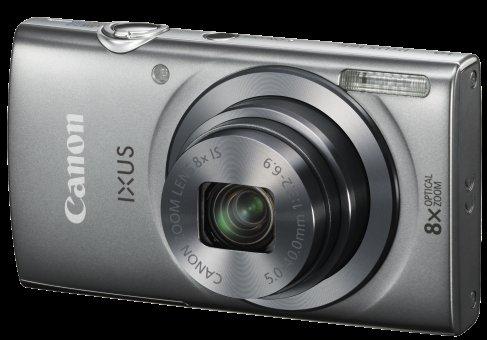 [Schweiz - Media-Markt] Canon IXUS 165 für 69 CHF