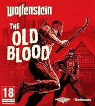 [wowhd.co.UK] Wolfenstein The Old Blood für Xbox One & Playstation 4