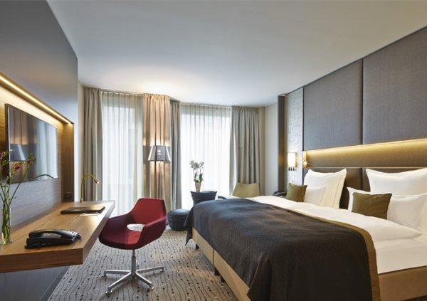 2 Nächte im 5* Hotel in Berlin inklusive Frühstück für 109€ pro Person