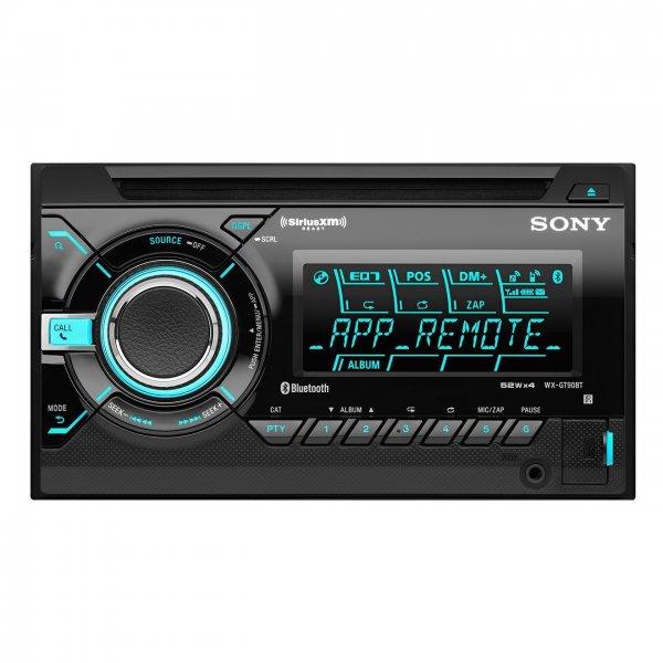 [WHD] Sony WX-GT90BT DDin Autoradio ohne Touch