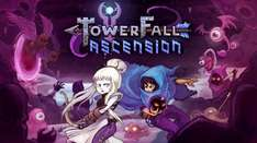 Towerfall Acension Playstation 4 für 4.76€ statt 13.99€