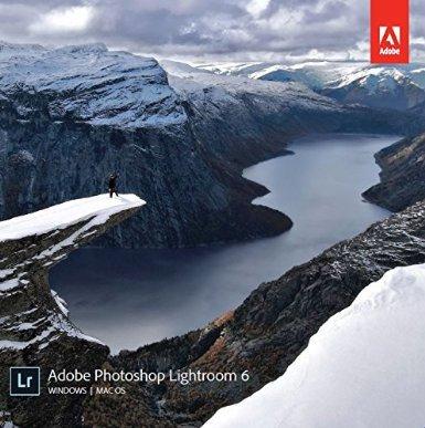 Amazon: Lightroom 6 für 79 Euro / Photoshop Elements oder Premiere Elements für 49 Euro - in Verbindung mit Kamera- oder Computerkauf (ab 100 Euro)