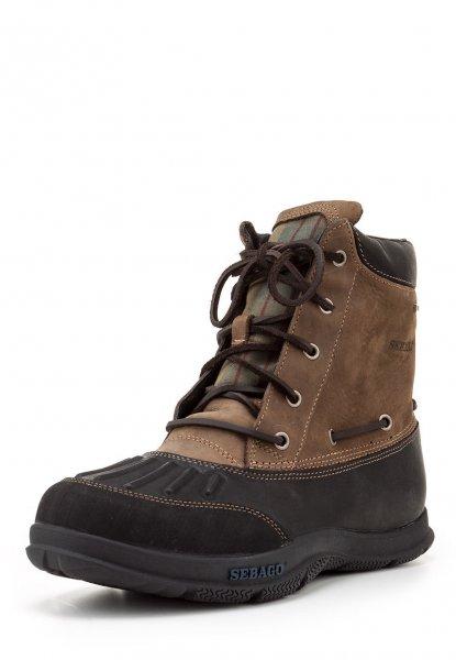 [ebay] Sebago Boots  Wells Riverbank 29,99 anstelle 95€