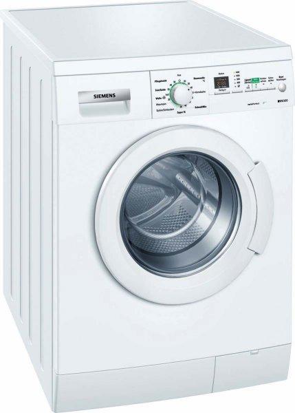 [lokal?] Expert Klein: Waschmaschine Siemens WM14E3ECO - 399 € inkl. Lieferung