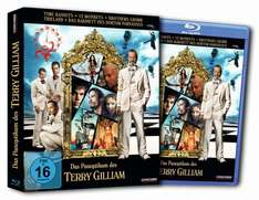 Das Panoptikum des Terry Gilliam: 5 Blu-rays für 18,97€ @ Amazon (Prime)
